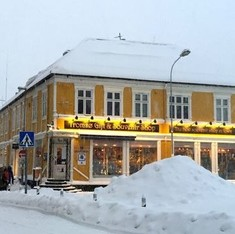 A small Norwegian city might hold the answer to beating the winter blues