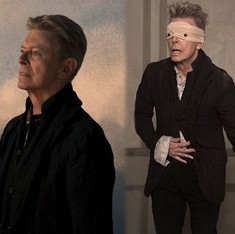 What listening to David Bowie taught a young man from Mumbai