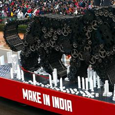 Patent delays: A big hurdle in Modi's 'Make in India'