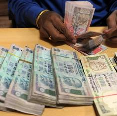 Yet another massive Ponzi scheme goes pop in India