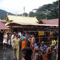 Kerala government likely to side with Sabarimala officials on denying entry to women