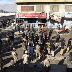 At least 14 killed, 10 injured in blast near polio centre in Quetta, Pakistan