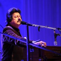 Pankaj Udhas, the ghazal singer who got typecast as a wine endorser