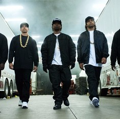 'Straight Outta Compton' spooked the FBI before the Oscars