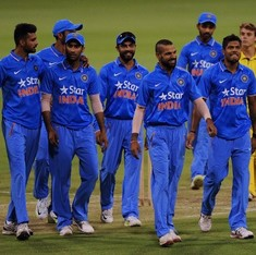 Indian cricket team banned from visiting casinos in Australia: Report