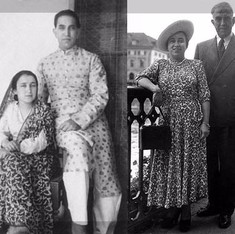 How the romance between an Aligarh Muslim and a Lithuanian Jew has shaped an Indian pharma major