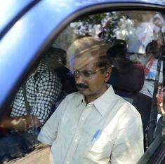 AAP wants 10 well-built men to guard Arvind Kejriwal: Report