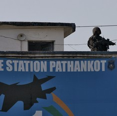 Pathankot attacks: Hizbul Mujahideen claims responsibility, says more strikes will come