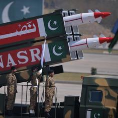 Nuclear warheads in Pakistan aimed at preventing Indian military action: US report