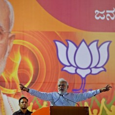 As Modi completes 20 months in office, 20 numbers he should keep in mind going ahead