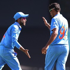 India-Australia cricket Under fire, India seek positivity boost ahead of World Twenty20