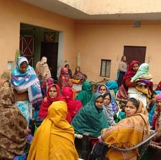 In Muzaffarnagar, rape videos herald death, judgement and communal incitement