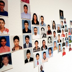 A cauldron of ethnicities: An exhibition asks what it means to be Nepali