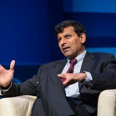 RBI Governor Raghuram Rajan joins World Economic Forum unit to study global financial system