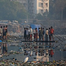 70% of urban India's sewage is landing up in its rivers and seas