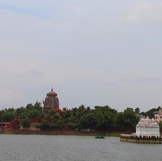 Bhubaneswar, Pune, Jaipur among Centre's first 20 smart cities