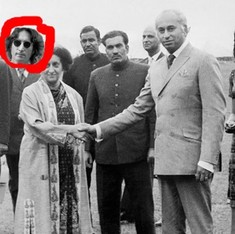 Revealed! The unknown 1975 Pak-India War