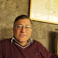 If we have a nuclear war, both India and Pak will win, but neither will exist: Pervez Hoodbhoy