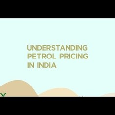 Video explainer: how current fuel prices have been set (so high) in India