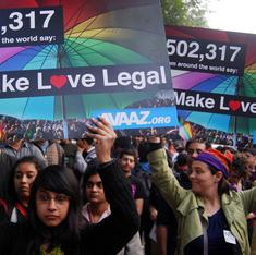 Gay rights: Why even India's courts will find it hard to take away what has already been granted