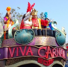 Bah! Humbug! Why tourists should steer clear of Goa's overrated Carnival