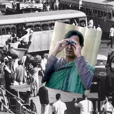 Detective Feluda was Satyajit Ray's way of coping with the nightmare called Calcutta