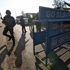 Pathankot attack: NIA unsure whether there were 4 or 6 terrorists at the airbase