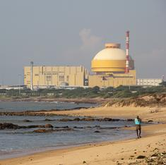 The dilution of nuclear liability by the Modi government that nobody is talking about