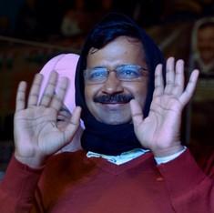 The Arvind Kejriwal interview: Modi plays the politics of vengeance, not the politics of development