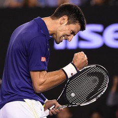 What makes Novak Djokovic unstoppable