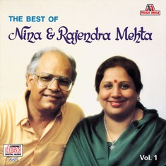 The other ghazal couple who lost out to Jagjit-Chitra Singh