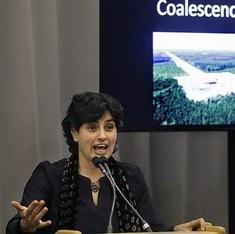 Meet Nergis Mavalvala, the Parsi celebrity scientist from Pakistan