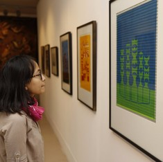 The world doesn't identify Bangladesh with  contemporary art and design, but the Dhaka Art Summit might just change that