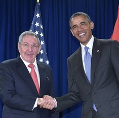 Barack Obama set to be first sitting US president to visit Cuba in nine decades
