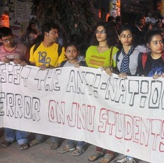 What JNU's vice-chancellor could learn from his Jadavpur counterpart