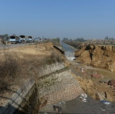 Water crisis during Jat agitation exposes Delhi's vulnerability