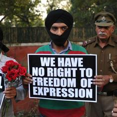 India slid behind on human rights in 2015, says Amnesty International