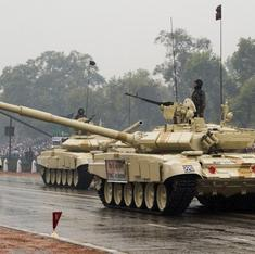 Why installing a tank in JNU to instil patriotism among its students is a half-baked idea