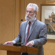 American Indologist Sheldon Pollock to remain editor of classical library despite petition decrying his 'roots'