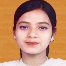 The bald truth: No party protected Ishrat Jahan, not even the Congress