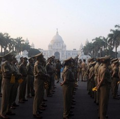 A fresh reminder that the Kolkata police has a lot to learn about gender sensitivity