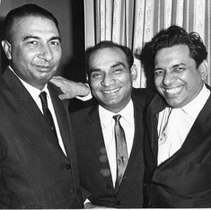 'I have lit fires with songs of rebellion': Memories of Sahir Ludhianvi's college years