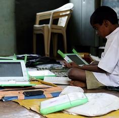 Digital inequality warning sounded for urban India