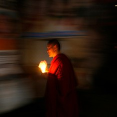 The story of a Tibetan boy's death that you didn't hear about