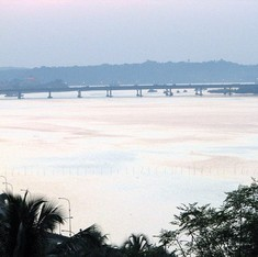 What interlinking? Goa and Karnataka have sparred over a river with two names for 14 years
