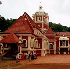 To save Goa's syncretic temple architecture, Bahujans must take over Brahmanical shrines