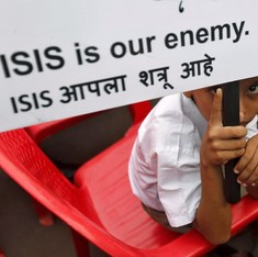 Ghulam Azad could've made an important point about ISIS – instead he brought up the RSS