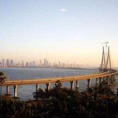 Only six of 21 Indian cities are financially independent