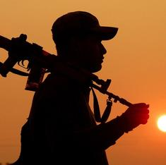 Three of 10 Pakistani terrorists who entered India via Gujarat have been killed: Reports