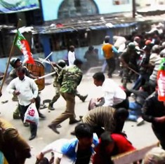 As West Bengal inches towards polling day, it's open season for violence